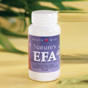 Image of Nature's EFA bottle