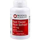 Image of Red Yeast Rice Extract bottle