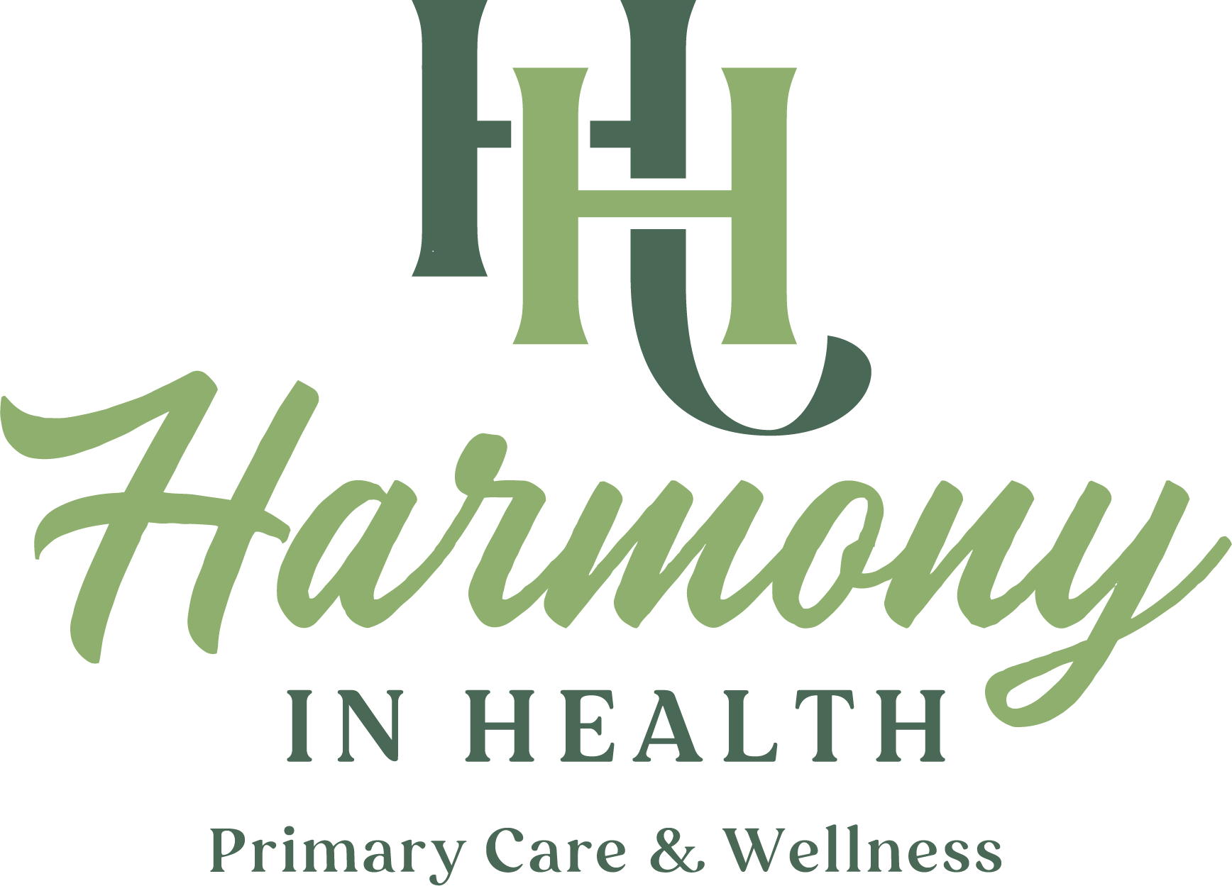 Harmony In Health